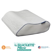 Dr Breus Pillow Silhouette Pillow - Home - Bed & Bath ...