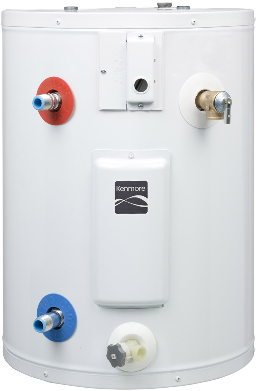 Propane Water Heaters Find Lp Water Heaters At Sears