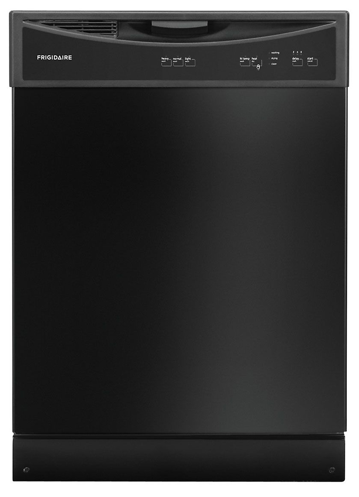 24 Outlet Frigidaire Ffbd2406nb 24 Inch Black Built In