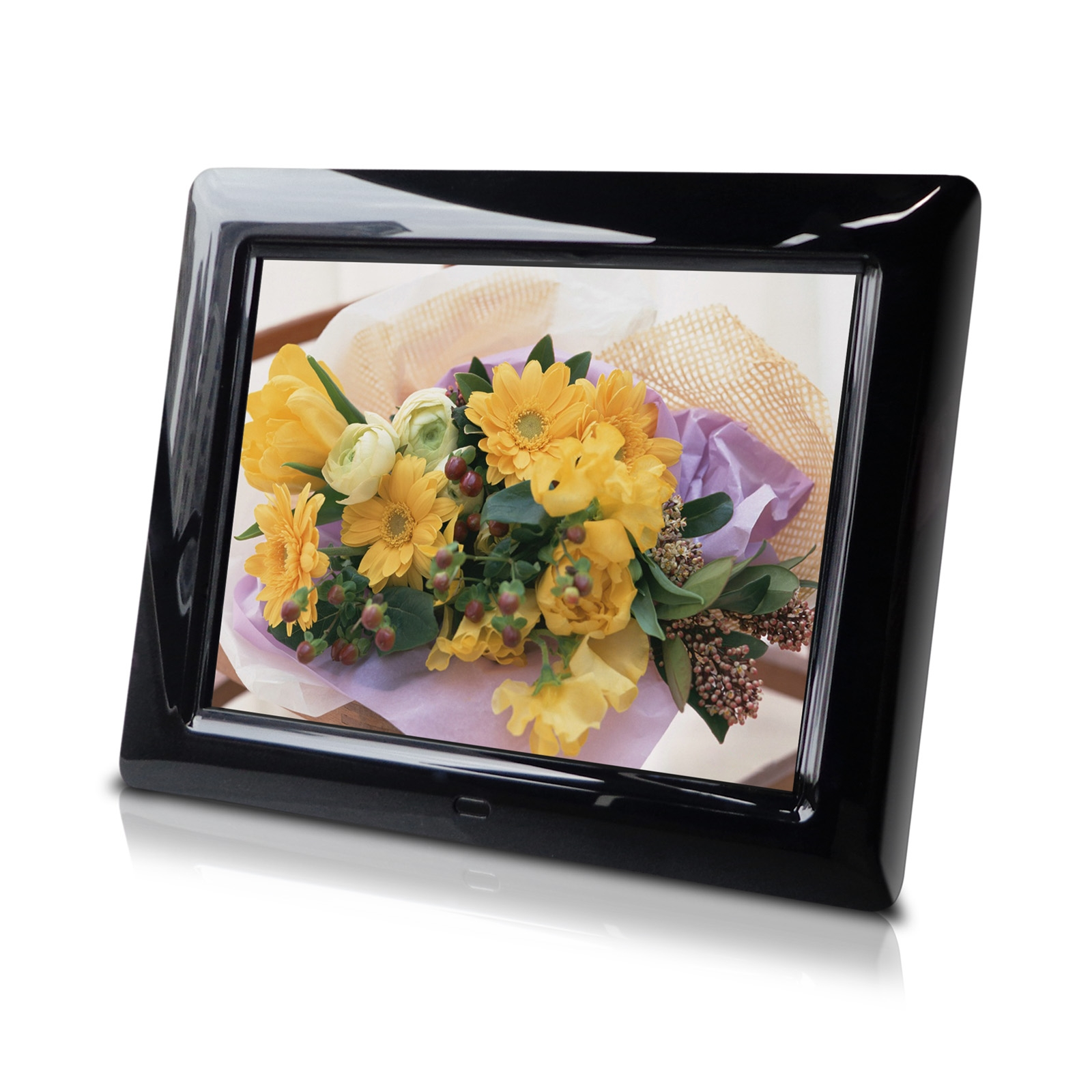 Kmart Digital Photo Frame Sungale Pf803 8 Quot Pure Digital Photo Frame