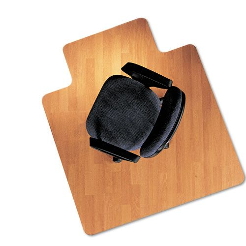 Es Robbins Anchormat Chair Mats For Hard Floors Office