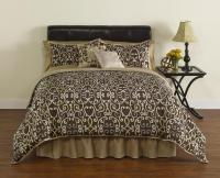 Jaclyn Smith Ritzy Comforter Set - Filigree - Home - Bed ...