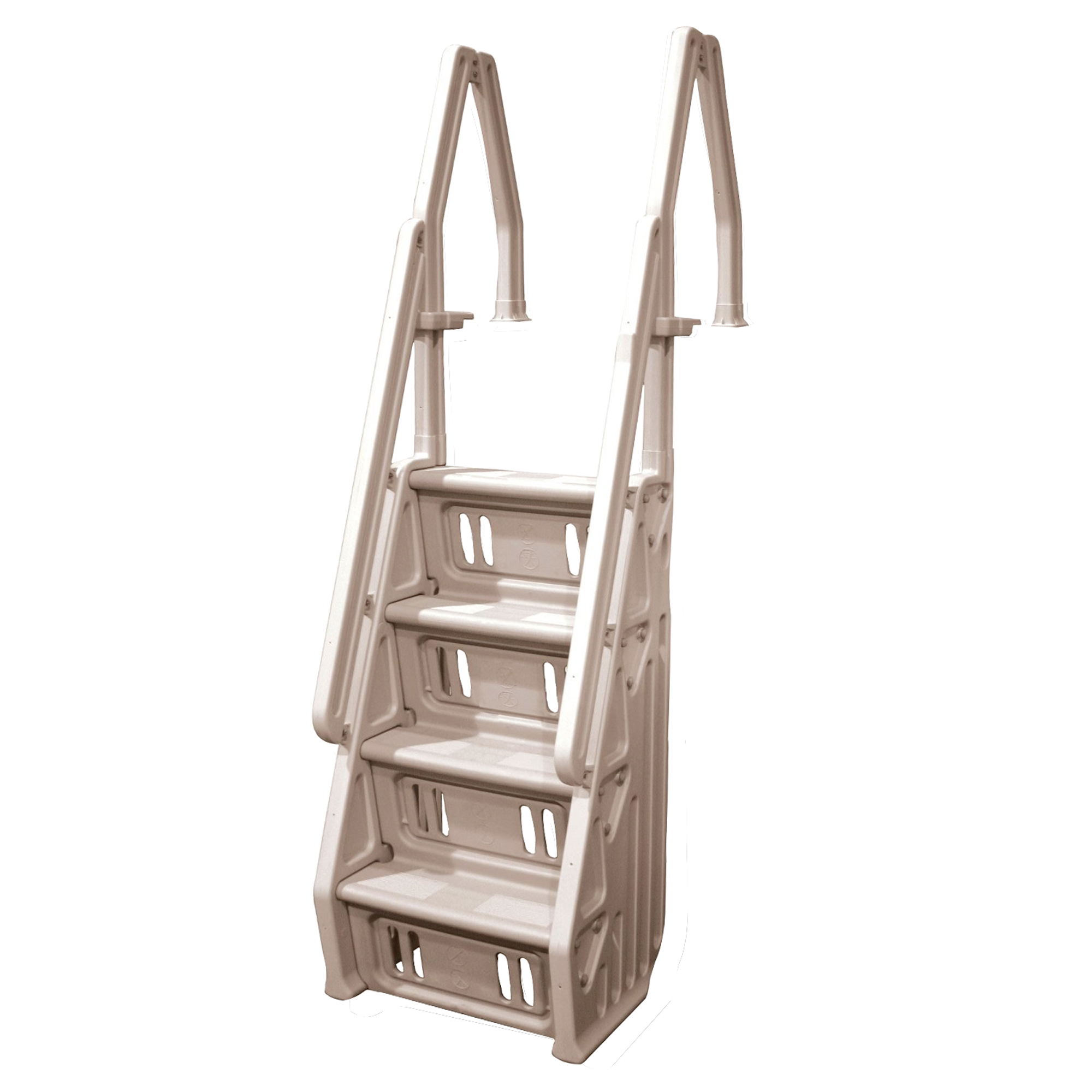 Jacuzzi Pool Ladder Pool Ladders: Browse Above Ground Pool Ladders And Steps