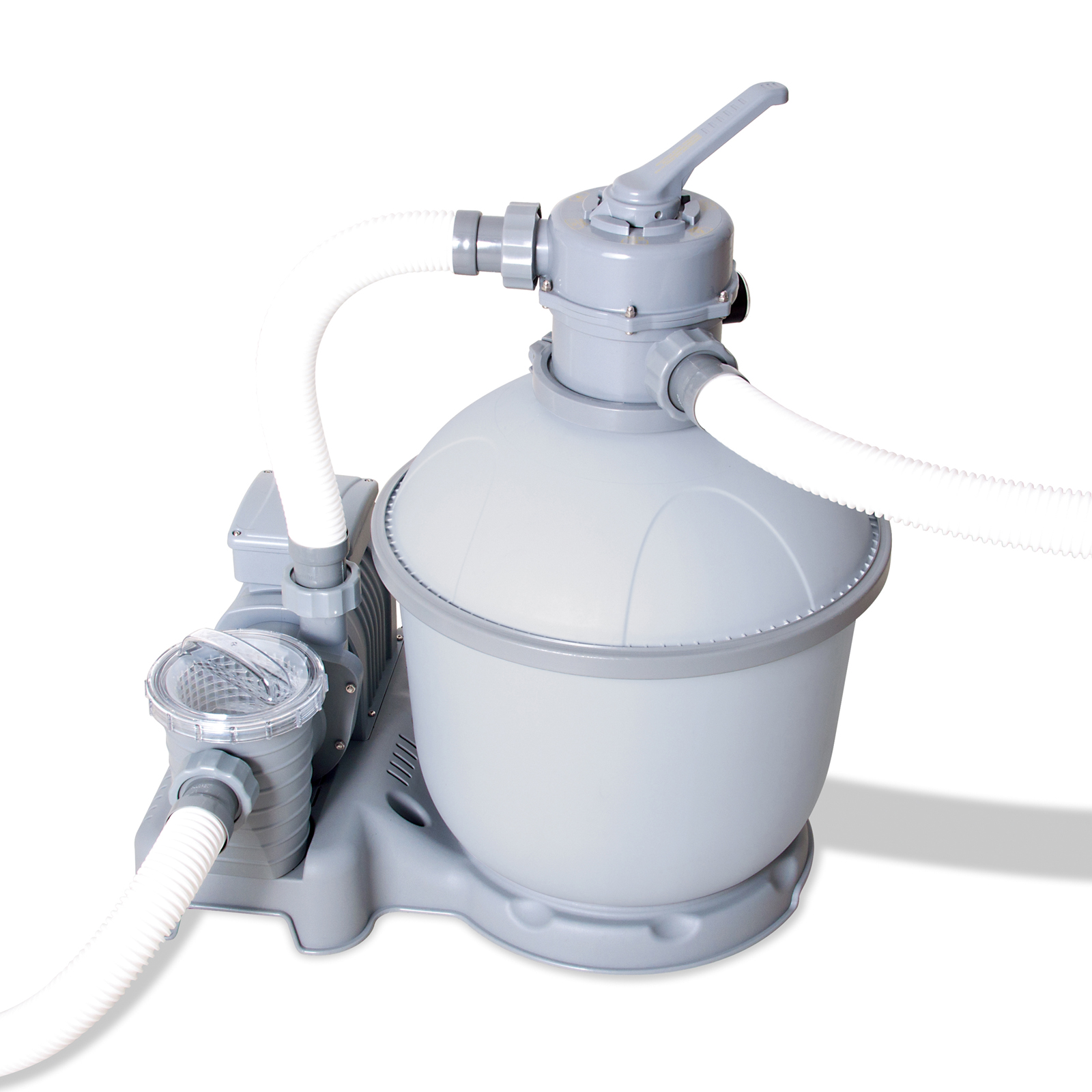 Pool Filter Pump Model 638g Bestway Flowclear 1500 Gallon Sand Filter