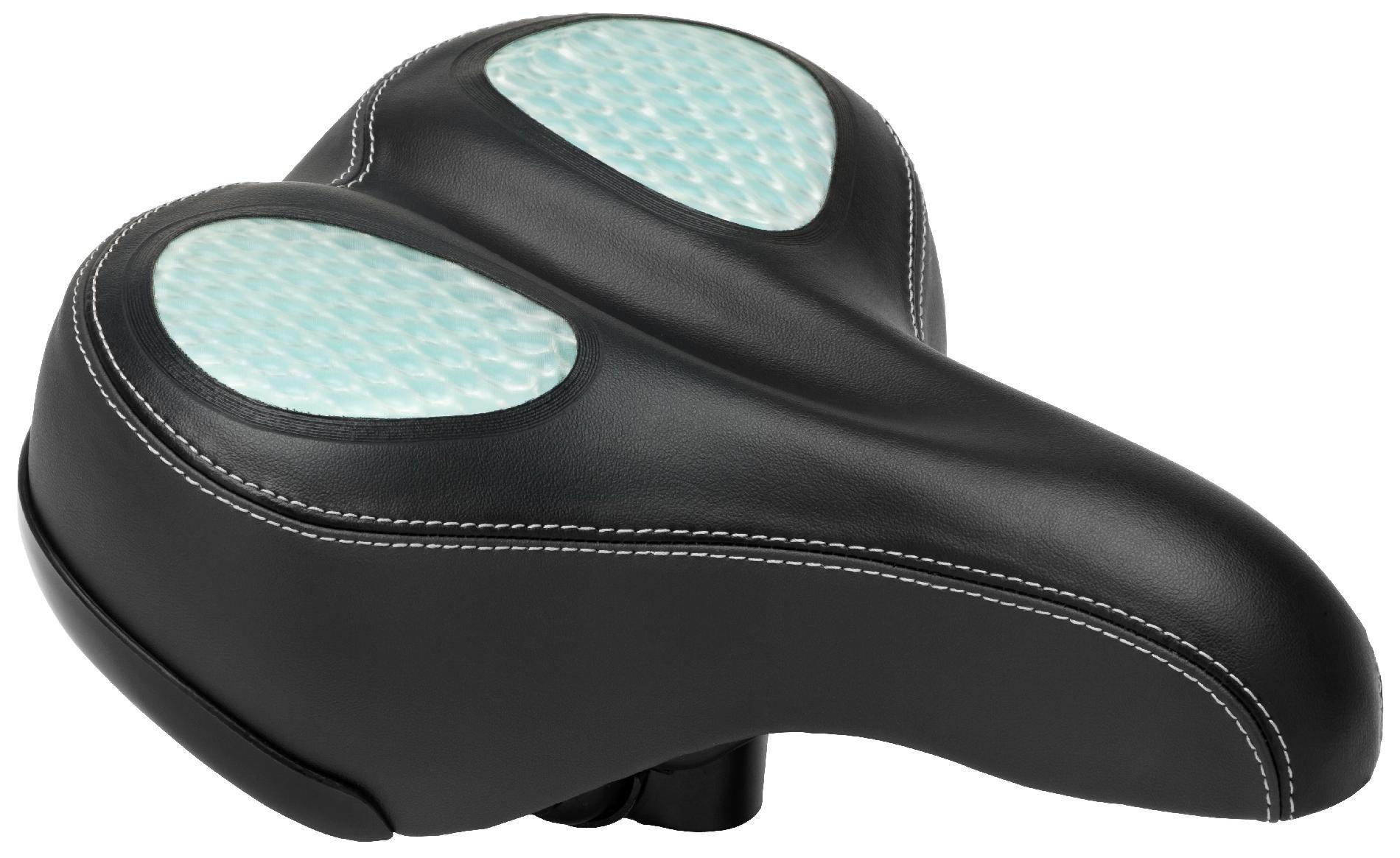 Schwinn Gel Comfort Bike Seat Fitness Sports Wheeled