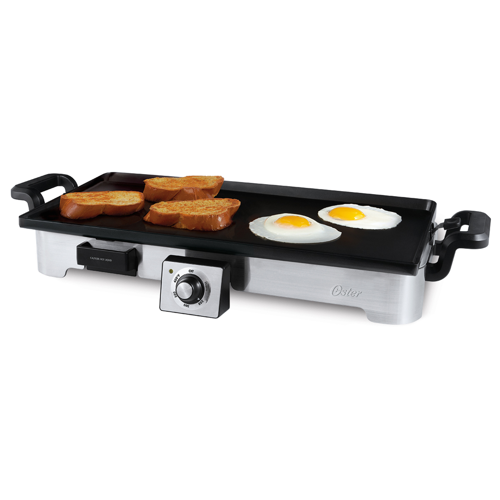 Store Vertical Exterieur Sunny Inch Oster Ckstgrrm25 Griddle With Removable Plate