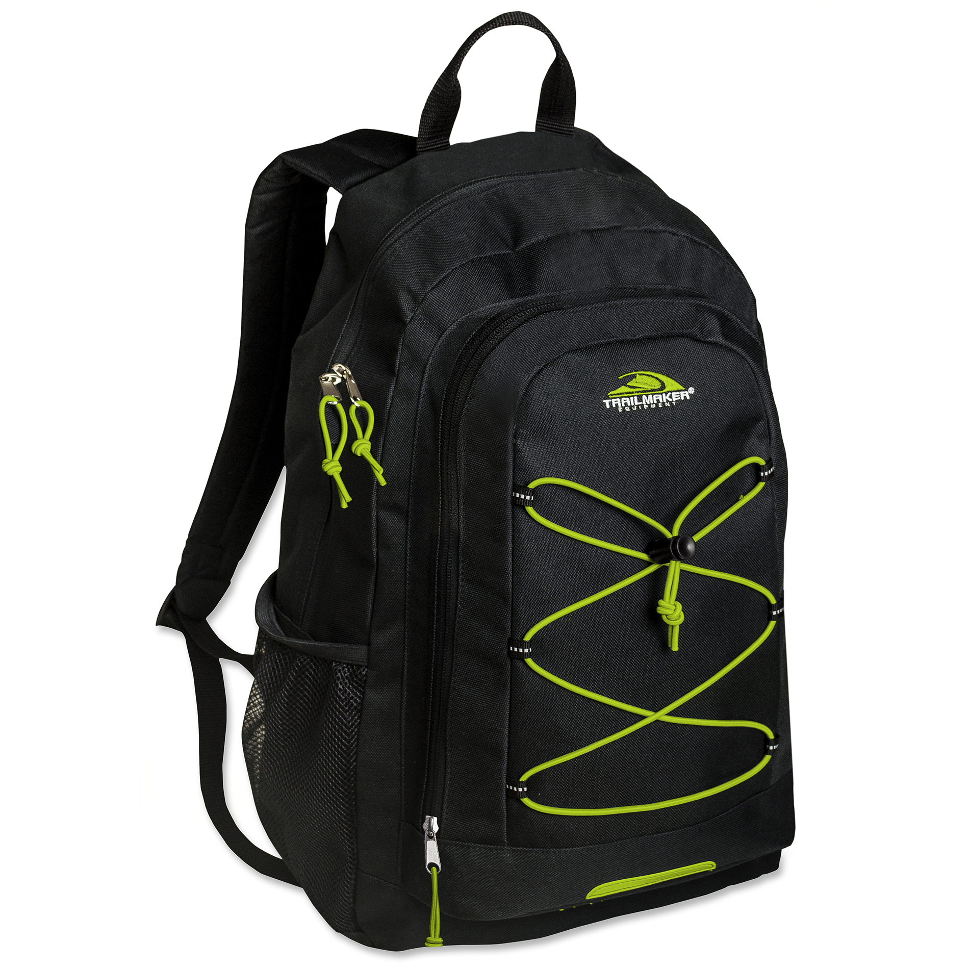 Travel Bag Kmart Trailmaker Boys Bungee Front Backpack Home Luggage