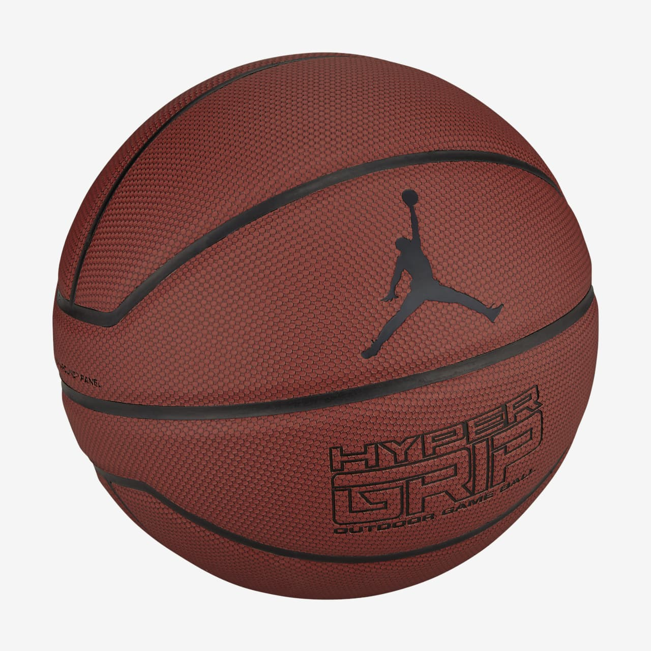 Basketball Ball Jordan Hypergrip 4p Basketball