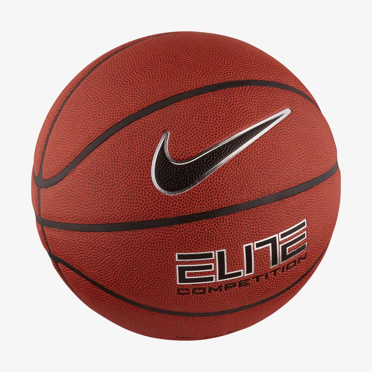 Ballon De Basket Exterieur Ballon De Basketball Nike Elite Competition 8p. Nike.com Fr