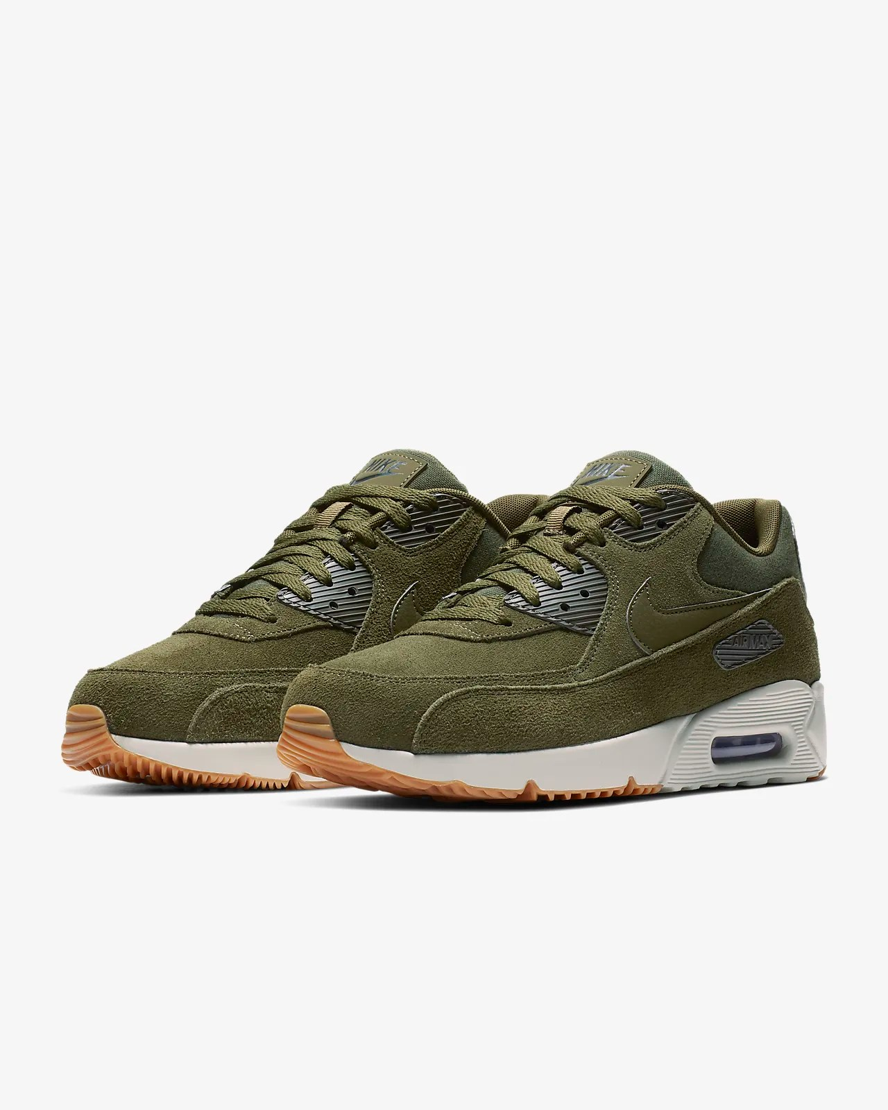Nike Patike Nike Air Max 90 Ultra 2 Men S Shoe