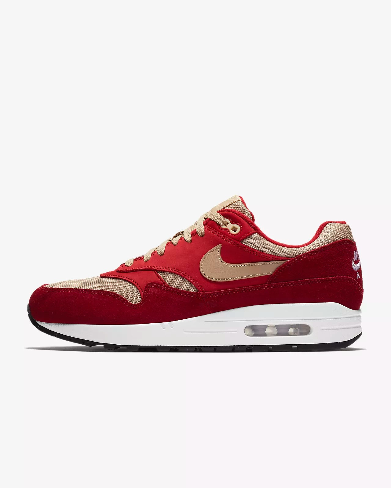 Nike Patike Nike Air Max 1 Premium Retro Men S Shoe