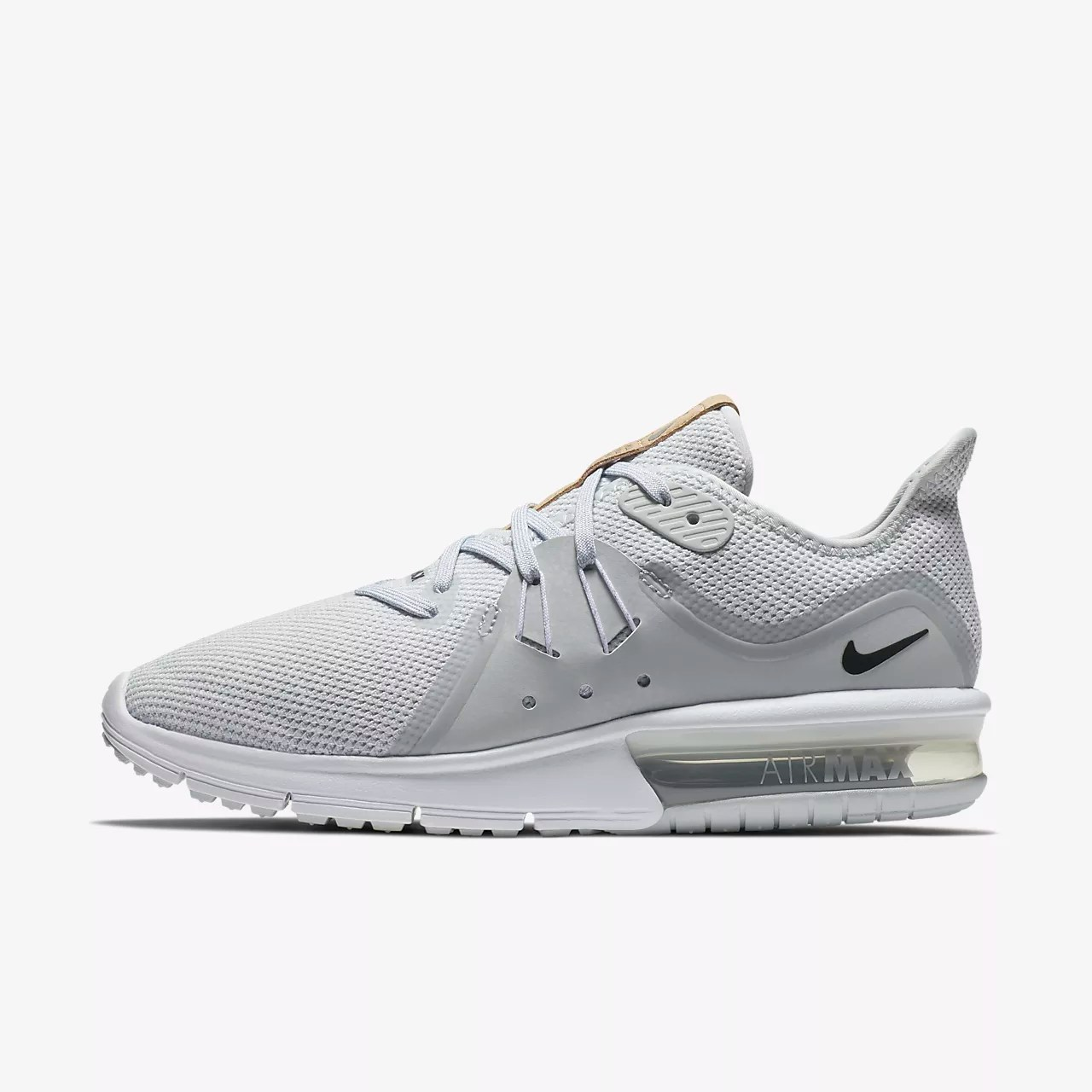 Nike Patike Nike Air Max Sequent 3 Women S Shoe