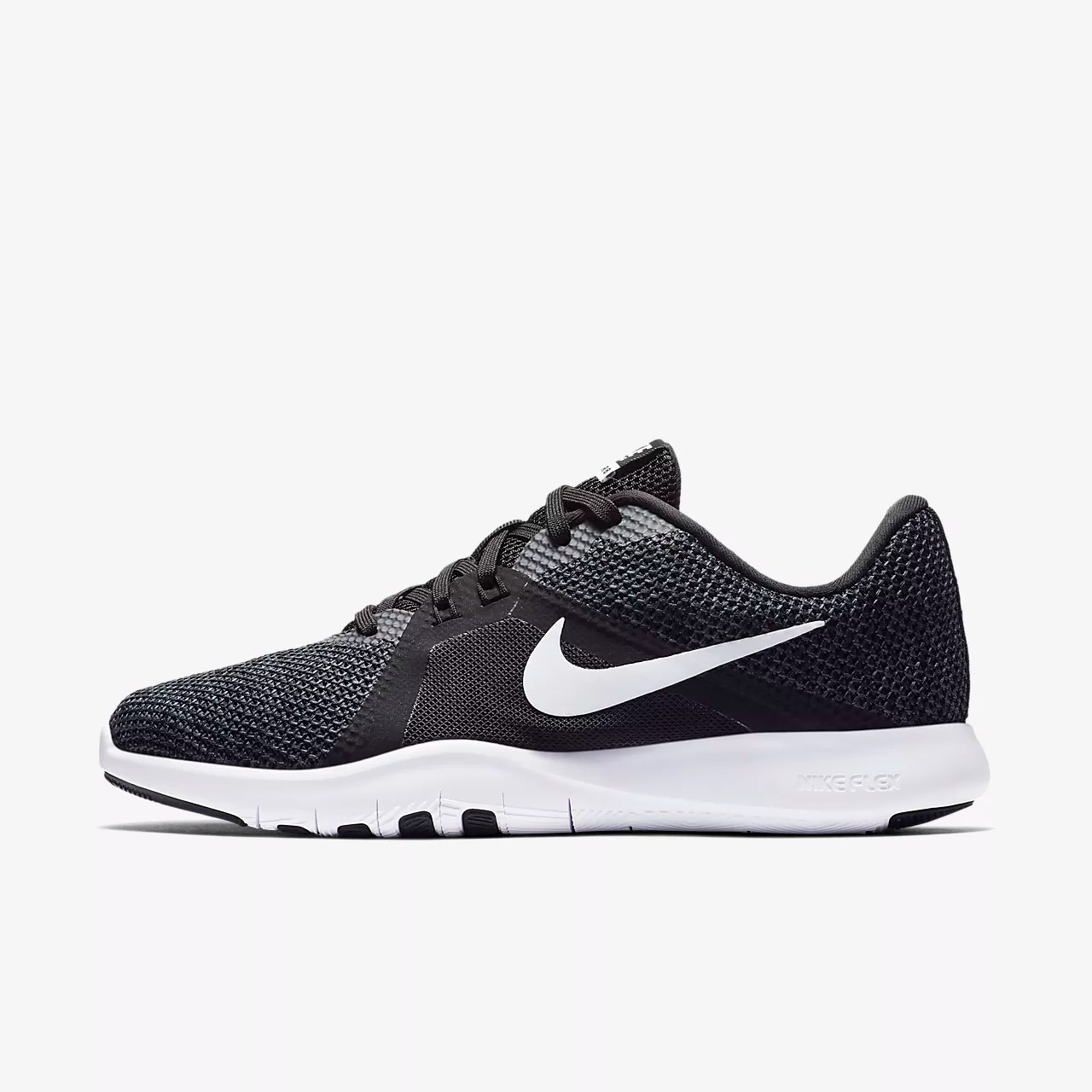 Nike Running Trainer Nike Flex Trainer 8 Wide Women S Training Shoe