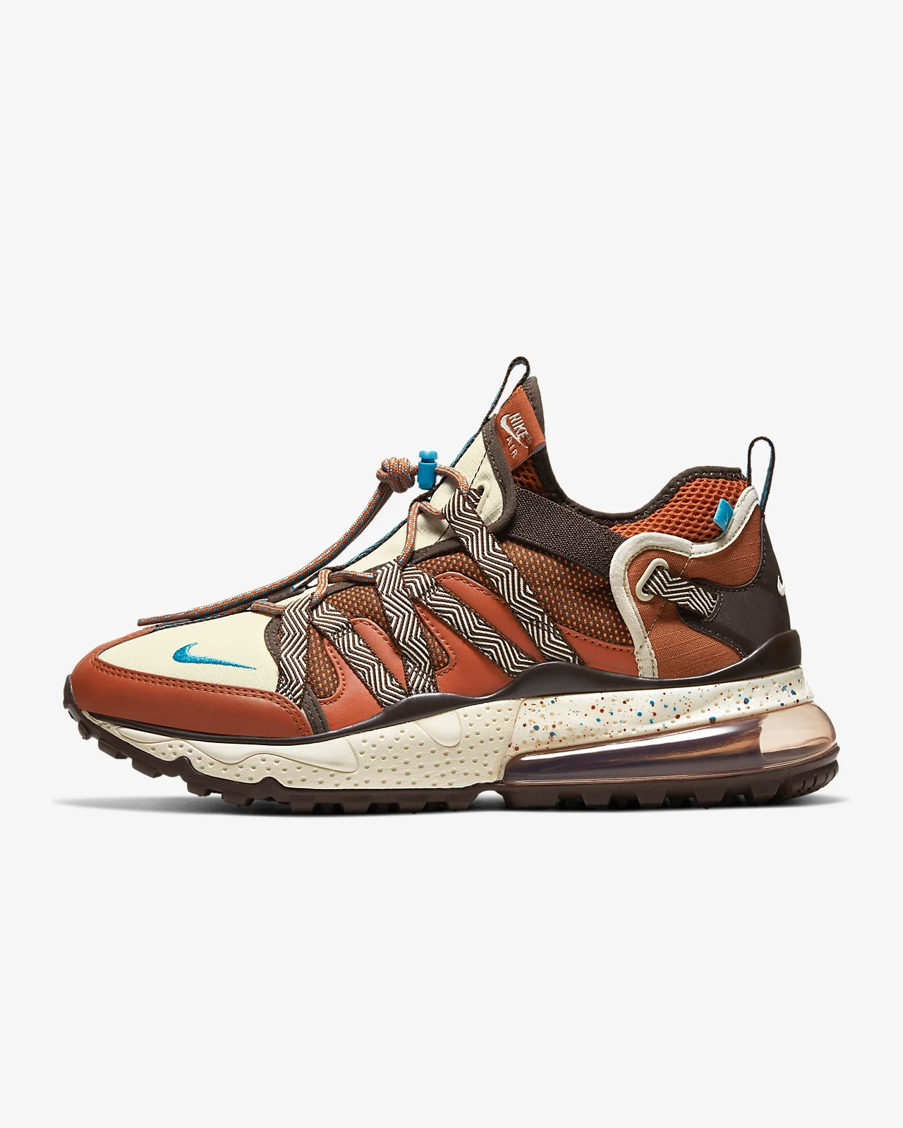 Air Max Running Nike Air Max 270 Bowfin Men S Shoe