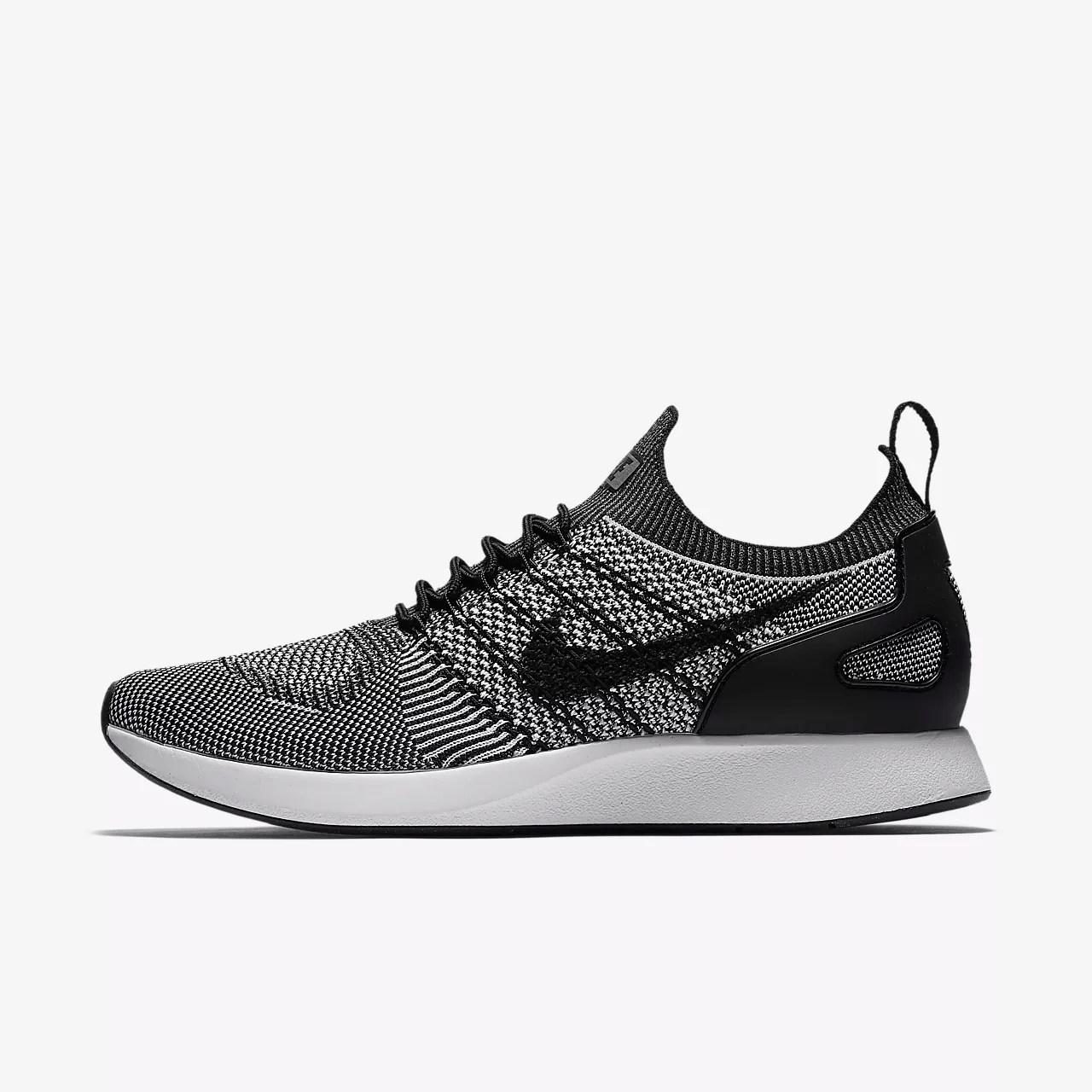 1ef2d074bf1d1 Nike Air Zoom Mariah Flyknit Racer Men S Shoe