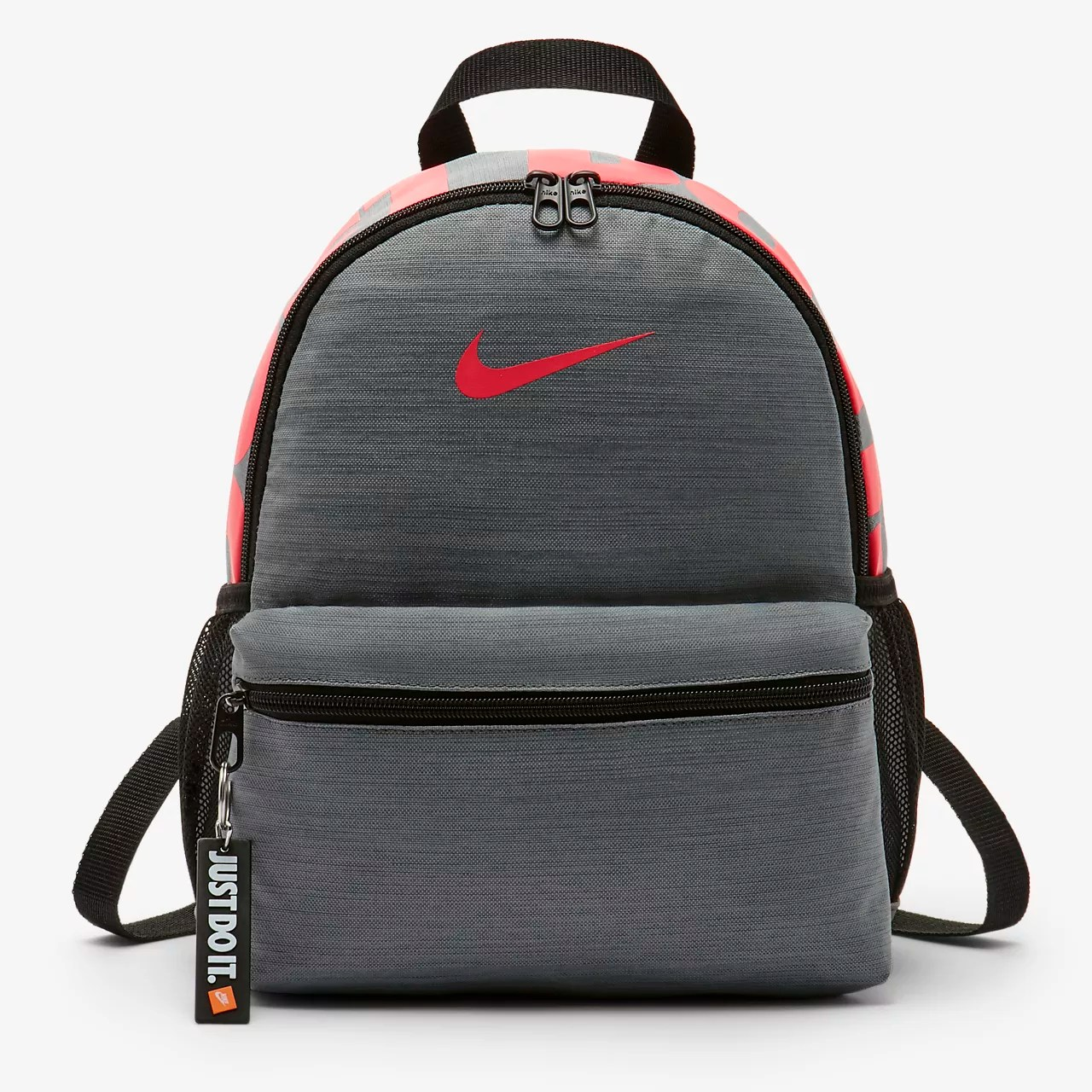 Nike Do Nike Brasilia Just Do It Kids Backpack Mini
