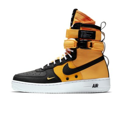 Nike SF Air Force 1 Men\u0027s Boot Nike