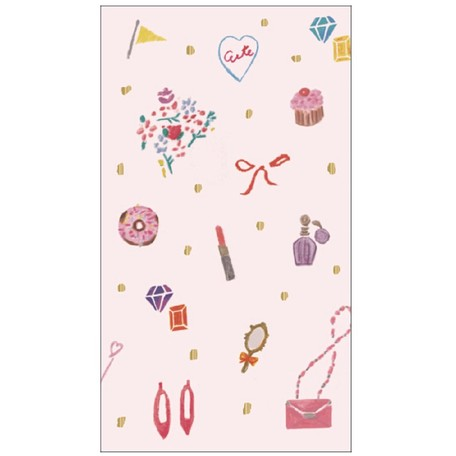 Pocket Letter Fancy Goods Export Japanese products to the world at