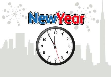 Welcome To Nycgov City Of New York Countdown To New Year 2018 In New York