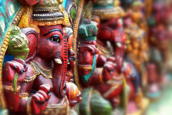 Calendar 2017 Ganesh Chaturthi