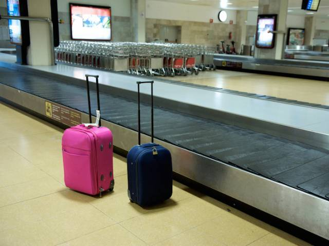 CAA asked to share lost luggage records The Express Tribune