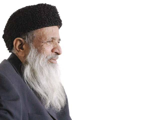 Rich Quotes Wallpaper Abdul Sattar Edhi Our Own Abou Ben Adhem The Express