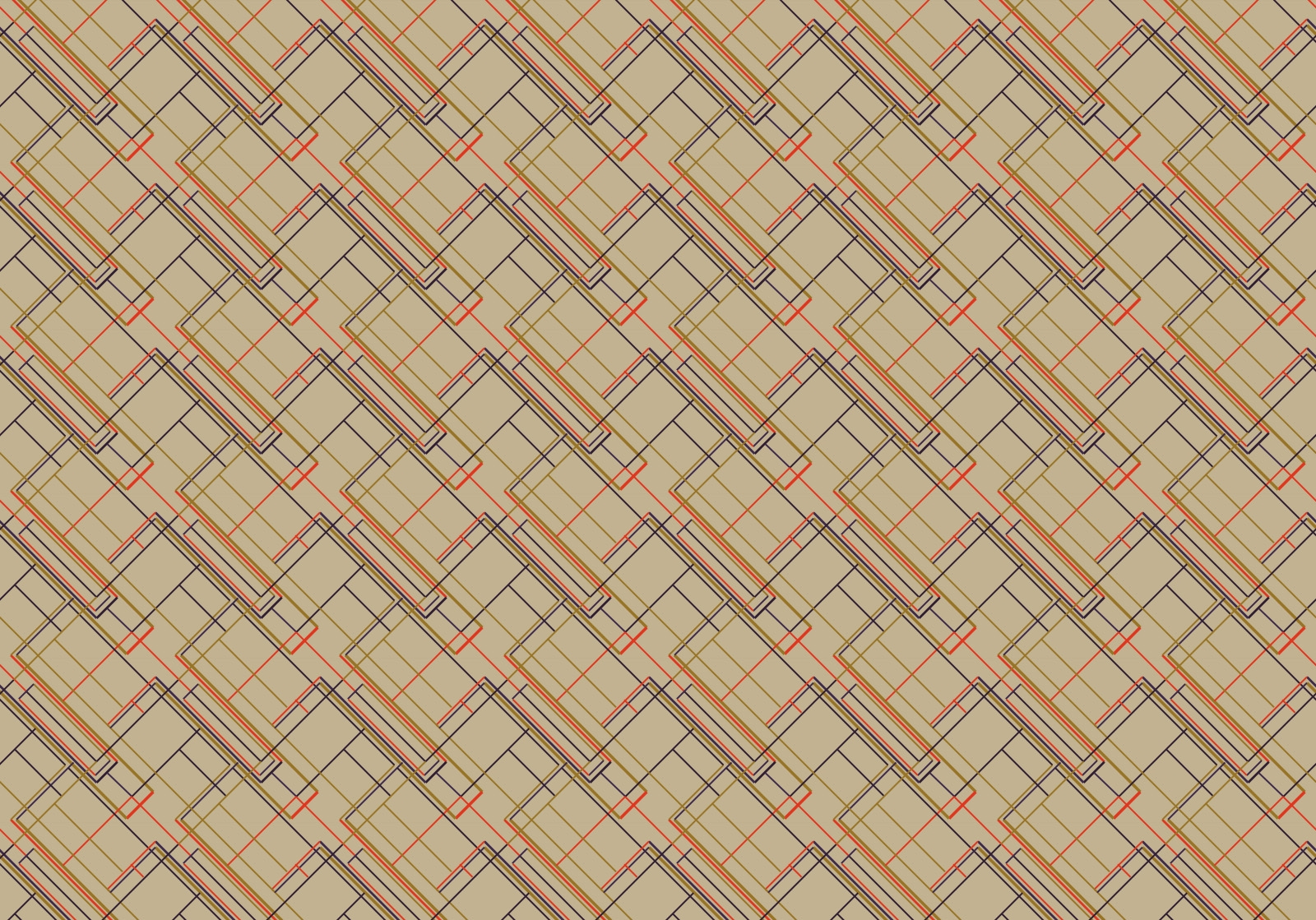Wallpaper Tembok Hd Wallpaper Wall Pattern Texture Circle Lines Tile Mosaic