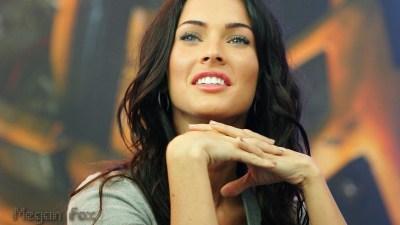Wallpaper : Megan Fox, smile, look, actress 1920x1080 - wallpaperUp - 1019676 - HD Wallpapers ...
