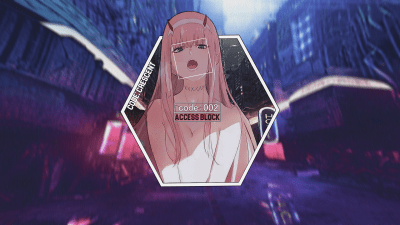Fondos de pantalla : Zero Two, Zero Two Darling in the FranXX, Code 002 02, Darling in the ...