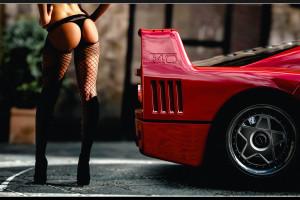 Dodge Charger Car Wallpapers Wallpaper Women Ass Sports Car Ferrari F40 Supercar