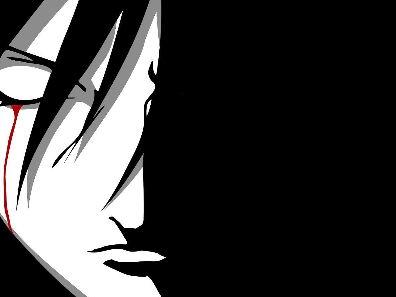 Naruto Shippuden Wallpaper Hd 1080p Wallpaper Closed Eyes Cartoon Naruto Shippuuden