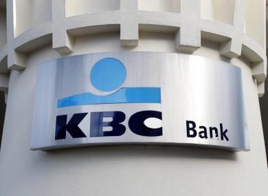 Central Bank fines KBC Bank Ireland €1.4 million for