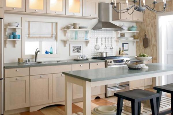 Whatu0027s a Timeless Kitchen? HouseLogic - timeless kitchen design