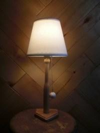Baseball Bat Lamp in Denver, CO 80201   DiggersList.com