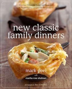 Mark Peel's Classic Family Dinners