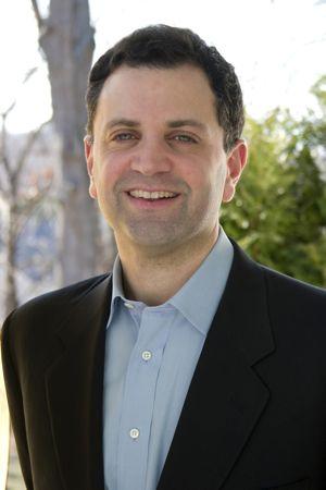Michael Steinberger