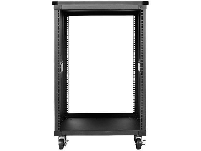 Istarusa Wd 1560 Wt 15u 600mm Depth Simple Server Rack