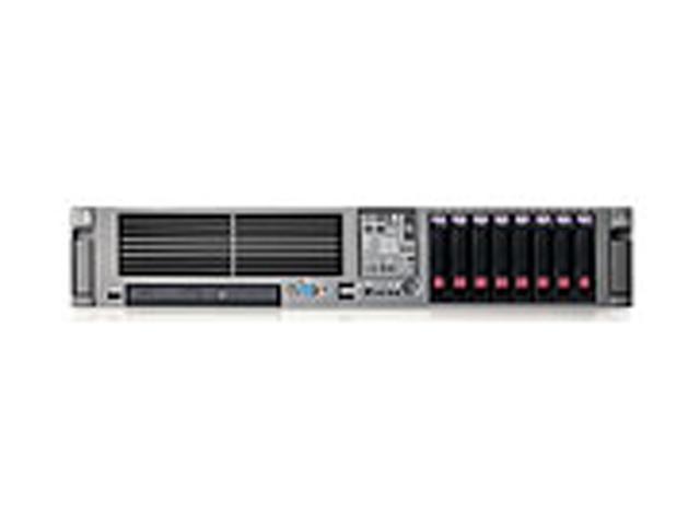 HP ProLiant DL380 G5 Rack Xeon E5335 200 GHz 2 GB DDR2 Servers 1 x