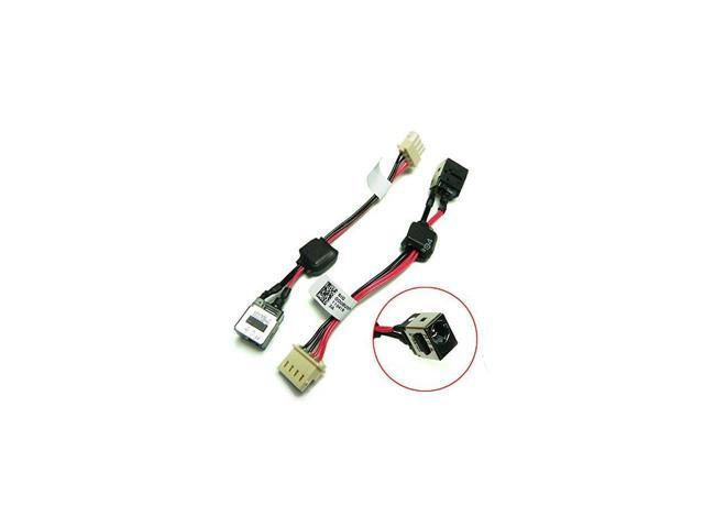 satellite wire harness