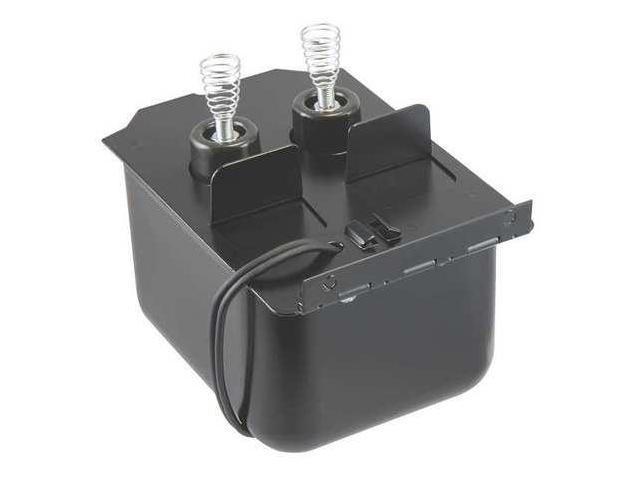 Oil Burner Ignition Transformer 240v Allanson 2744 628g