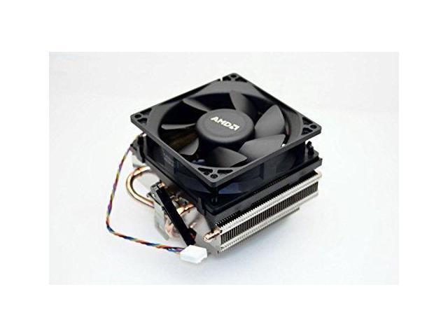 Amd Silent Cooler Without Led Light Socket Fm2 Fm1 Am3 Am2