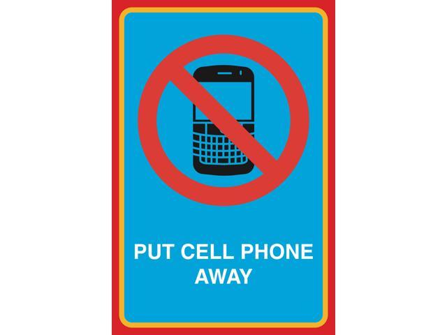 Summary -\u003e Free Printable No Cell Phone Use In Office Sign Web Design