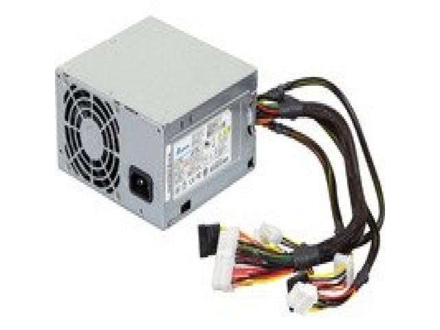 HP 686761-001 350 watt integrated AC power supply - ATX style power