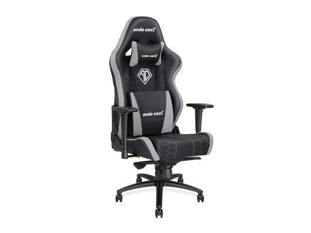 Anda Seat Spirit King Series High Back Ergonomic Computer