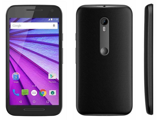Motorola Moto E 3rd Gen XT1548 US Cellular Smartphone - Newegg