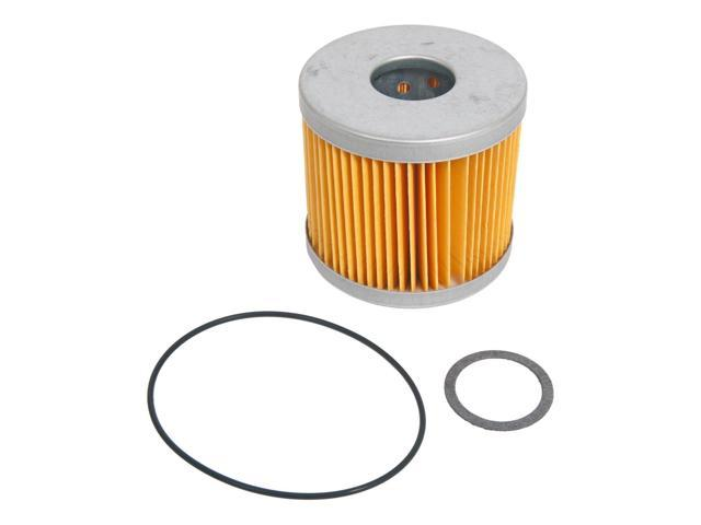 Mallory Replacement Fuel Filter Element 29239 - Newegg