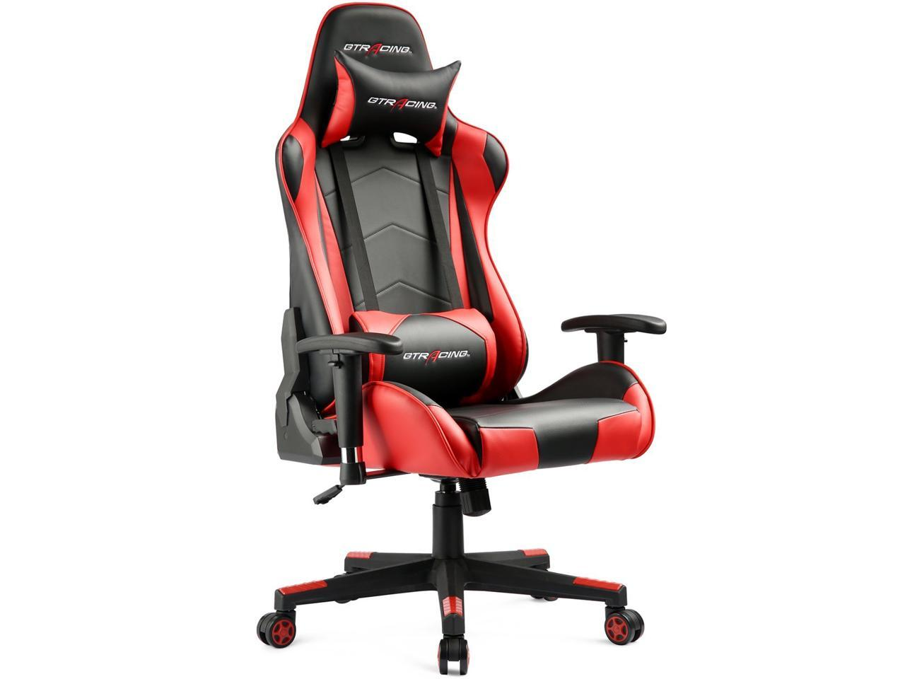 Garage Seat Lens Gtracing Gaming Office Chair Racing Style E Sports Chair With