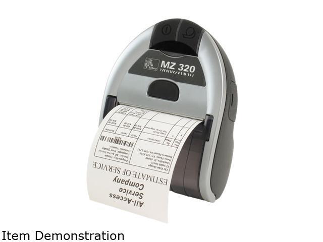 Zebra MZ 320 M3F-0UB00010-00 Direct thermal 76 mm / sec 203 dpi