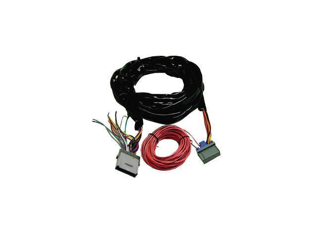 SCOSCHE GM06B 2000-Up GM radio T-Harness (17 ft extension with