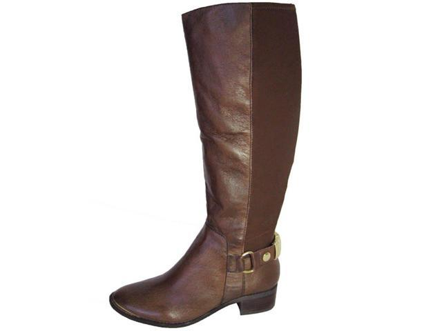 Steven Women39s 39ranaldo39 Leather Knee High Boot Neweggcom